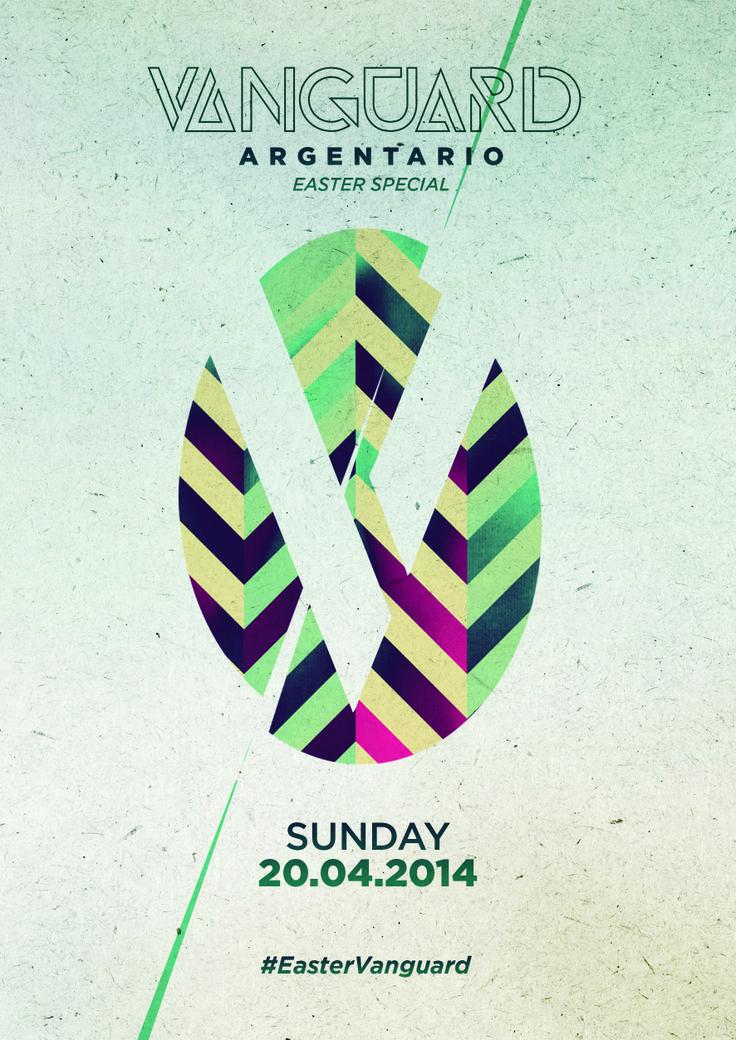 VANGUARD Argentario Easter Special