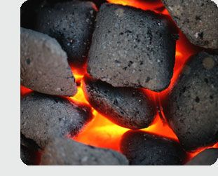 Bituminous coal is called black coal and is not as hard as Anthracite coal. It contains deposits of bitumen that is a tar like substance so this makes it softer.