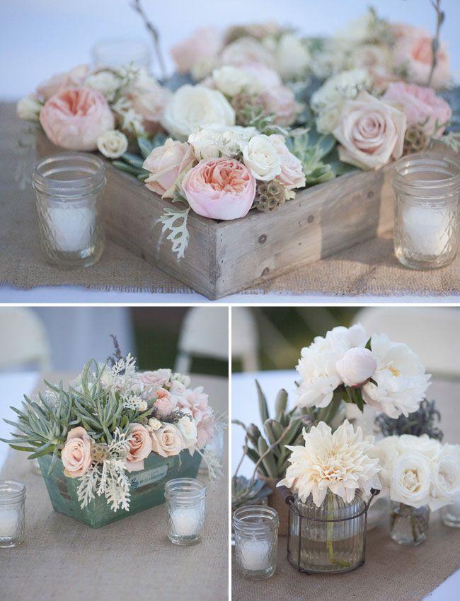 ...Romantic Wedding...