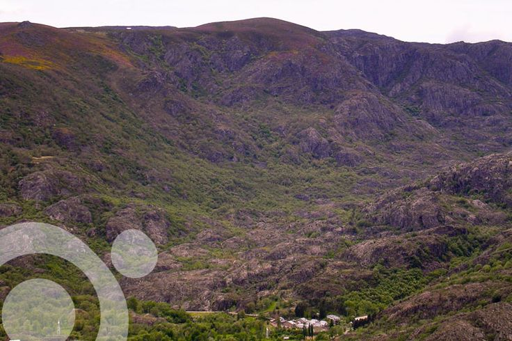 Tera gorge. More information to plan your trip to #Sanabria in www.qnatur.com