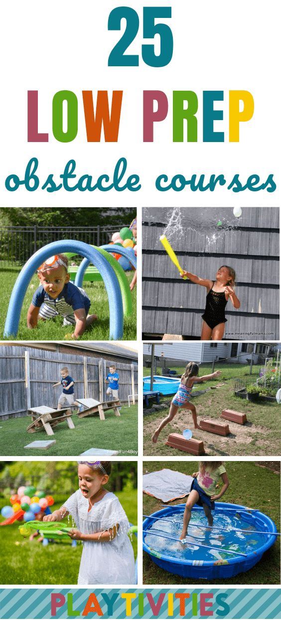 Unique 19 Backyard Obstacle Course Plans In 2020 Backyard Obstacle Course Toddler Obstacle Course Kids Obstacle Course