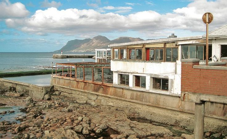 Travel like a local: Your neighbourhood guide to Kalk Bay – Cape Town Tourism
