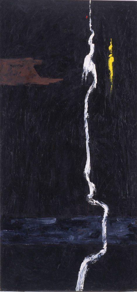 1944- G---Clyfford Still  (1944)