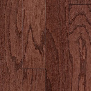 Forest Oaks - Mohawk Hardwood Flooring