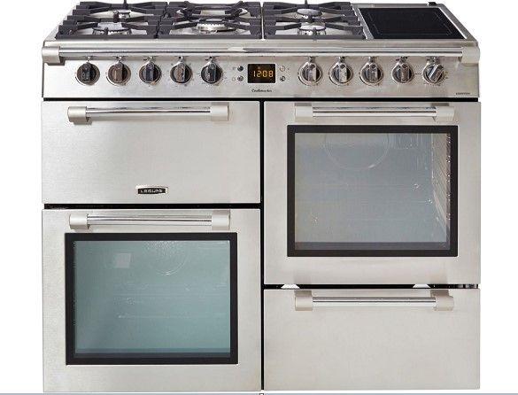 Leisure CK100F324X pas cher prix Piano de cuisson Boulanger 1 299.00 € TTC au lieu de 1 499 €