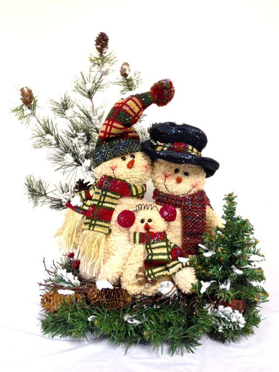 Images about xmas centerpieces on pinterest