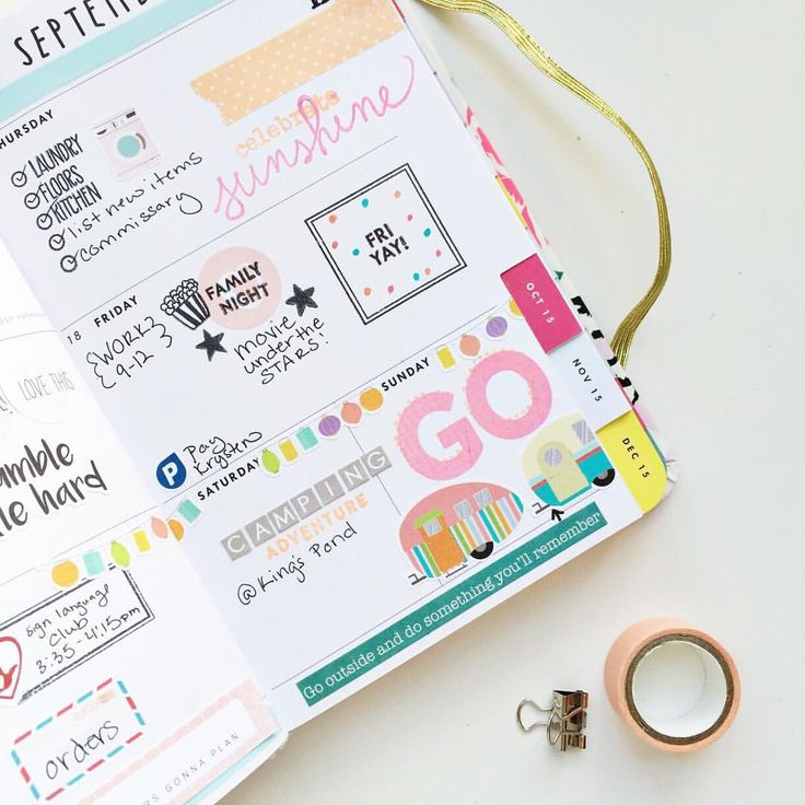 Best BanDo Agenda Images On   Agenda Planner