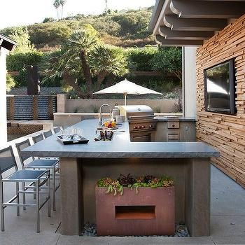 Best 25 l shaped bar ideas on pinterest small bar areas for U shaped outdoor bar