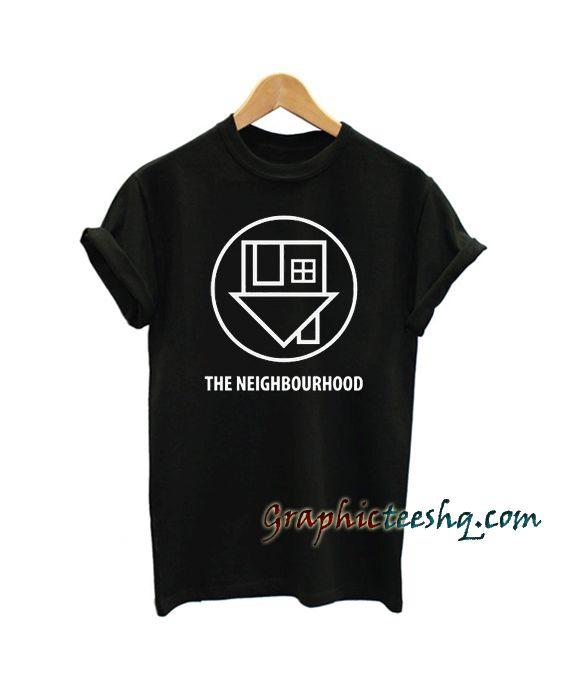 The Neighbourhood Unisex Tee Shirt