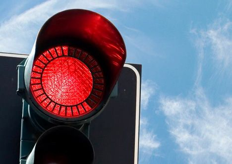 Redesigning the traffic light for better conservation.