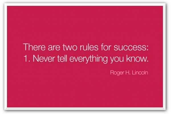 Public Relations   15 tips for a successful PR career