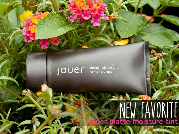 Product Review for Jouer Matte Moisture Tint. Find it on the blog at http://bisousdarling.blogspot.com