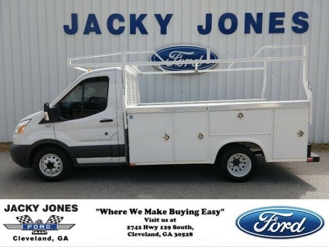 2015 Ford Transit Connect T350hd 2015 Ford Transit Chassis Cab White With 54635 Miles Available Now Ford Transit Ford Limo For Sale