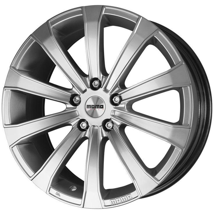"18"" MOMO Europe HS 8J ET35 5x120 alloy wheels fit BMW 2 Series F22 14-ON #bmw http://www.ebay.co.uk/itm/331875508223"