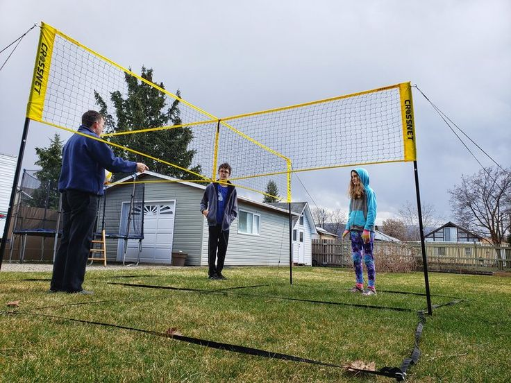 The Best Backyard Games for Families in 2020 Backyard