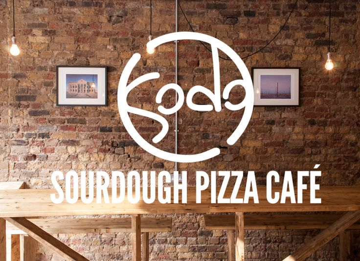 http://sodopizza.co.uk  Epic sourdough pizzas. Near Clapton Station.