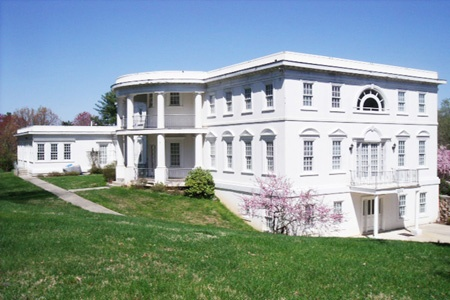 Image result for The White House Mclean Virginia