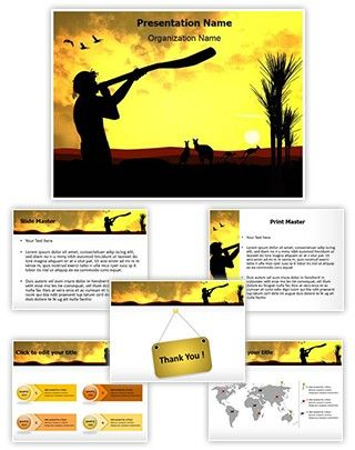 60 best animals and pets powerpoint templates images on pinterest aboriginal population powerpoint template is one of the best powerpoint templates by editabletemplates toneelgroepblik