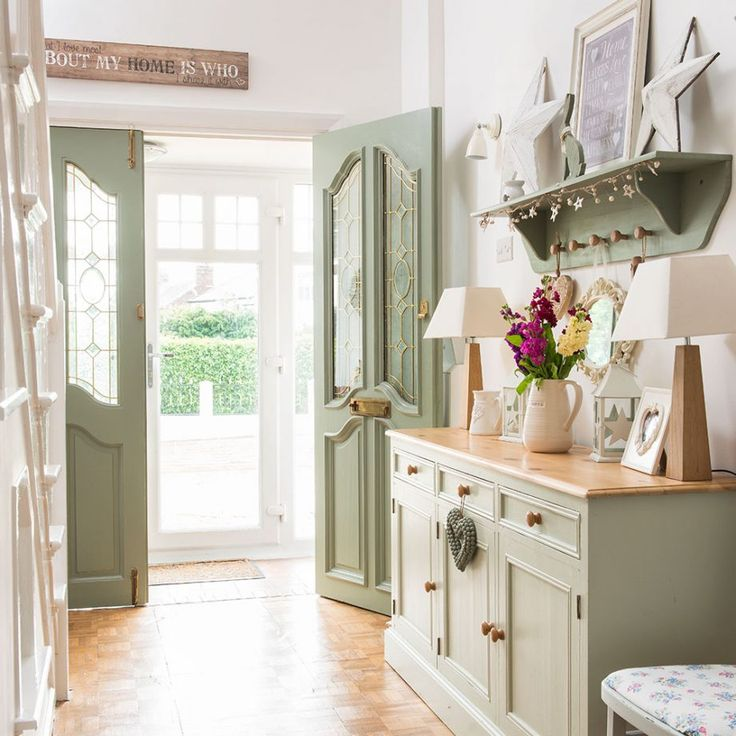 Be Inspired By This Light Filled Country Home In Wales