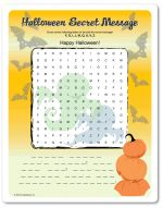 """Next Halloween I Think I Will Be..."" Memory Game - Adult Halloween Games, Halloween Game Ideas, Kids Halloween Games"