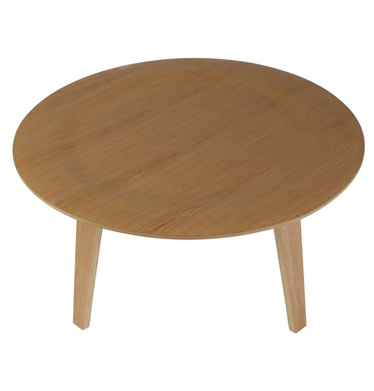 Replica Eames Coffee Table Wood (CTW) by Charles and Ray Eames - Matt Blatt $259. Black, walnut, oak, rosewood. This is Oak