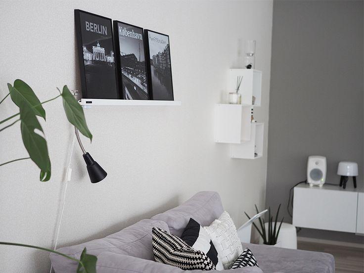 #Poster #photo #travel #travelphoto #travelposter #livingroom (syhina.blogspot.fi)