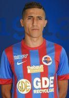 Image result for Fayçal Fajr