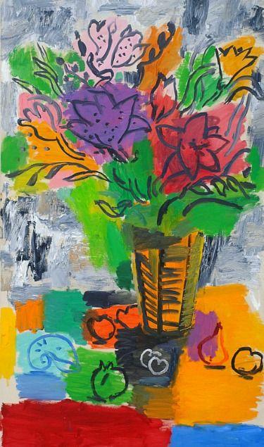 Willy Ramos    Flowers
