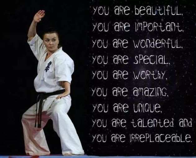 Billedresultat for martial arts motivational quotes