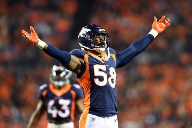 Kansas City Chiefs vs. Denver Broncos: RECAP score and stats (11/27/16) NFL Week 12 http://ift.tt/2fWiEp9 Love #sport follow #sports on @cutephonecases