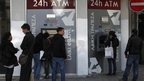 Cyprus parliament to hold bailout crisis session