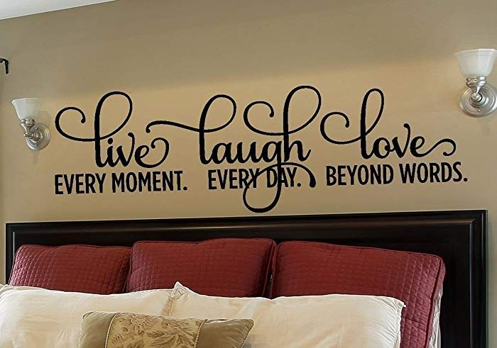 Best Wall Decal Quotes For Living Room Redboth Com In 2020 Vinyl Wall Decal Quote Vinyl Wall Quotes Wall Decals #wall #decals #quotes #living #room
