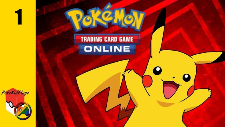Pokemon Trading Card Game Online: Episode One
