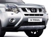 Nissan X-Trail (T31) Front Styling Plate 11MY-