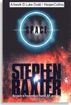 Stephen Baxter: Space