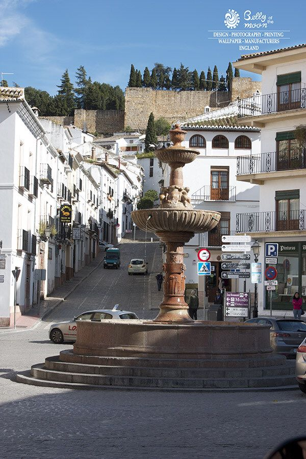 Antequera Spain- Staying near here for my first wee adventure on my own
