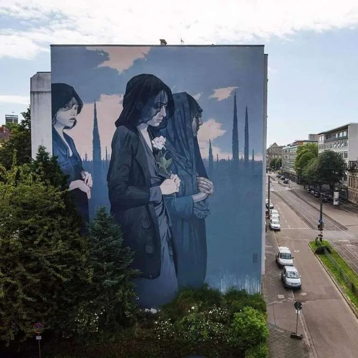 """25 Polish Street artists you absolutely need to know about   – """"people say that graffiti is ugly, irresponsible and childish…  but that's only if it's done properly""""  banksy -wall and peace"""