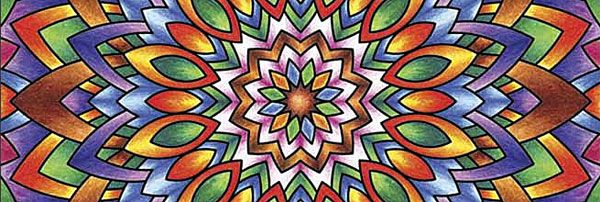 64 excellent coloring sheets of #mandalas for #adultcoloring ... enjoy!