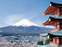 Япония. Лучшие туристические направления 2016 года