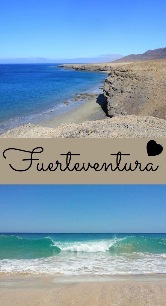 Fuerteventura Strand Jandia Morro Jable Traumurlaub am Antlantik/Kanaren http://www.the-inspiring-life.com/2016/07/fuerteventura-ja-ich-will.html #kanaren #fuerteventura #Jandia #Leuchtturm