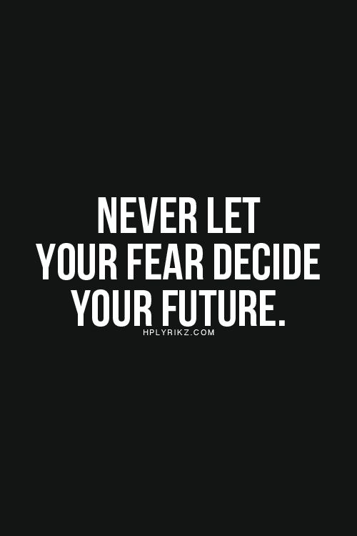 There was an early psychological model of fear that I developed based on my observation of people. Most people fear obstacles or what gets in the way of their biological goals. I grew up among psychopaths, making them afraid was useless, I have a habit of resulting to wanting to kill those who get in my way or the way of my plans. So getting in my way doesn't make me afraid of you, it makes me want to kill you.