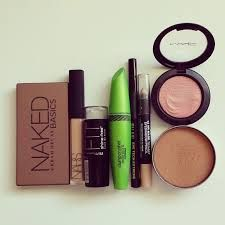 makeup products tumblr - Google Search
