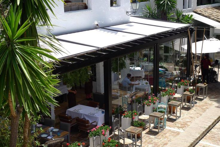 24 mejores im genes de toldos horizontales en pinterest for Toldo horizontal terraza