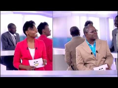 #RVMAQUIS Épisode 3 : Émission du Mercredi 19 Juin 2013. L'équipe de Rendez-vous au Maquis reçoit l'ancien président de l'Olympique de #Marseille #PapeDiouf. Ensemble, ils parlent des relations commerciales et diplomatiques entre la #Chine et l'Afrique et s'aventurent dans le thème de la #sorcellerie.