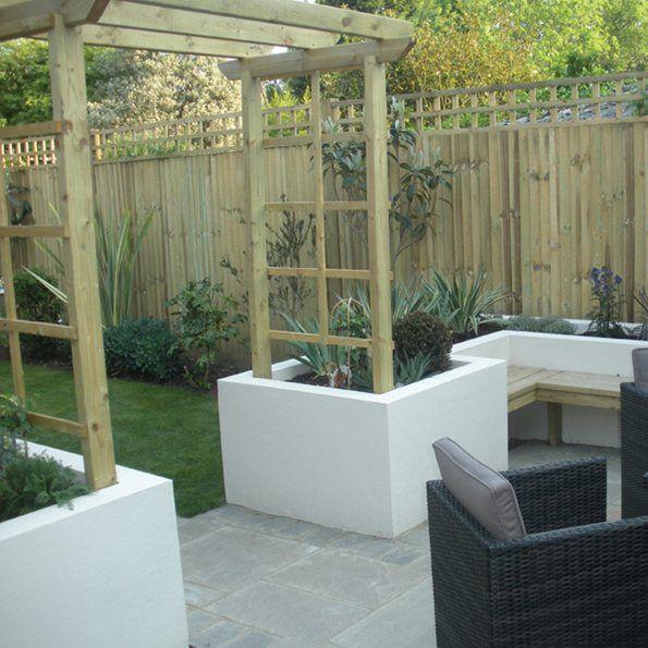 26 mejores imágenes de My Garden Design en Pinterest | Diseño de ...