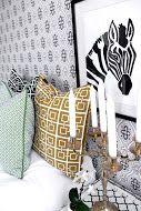 Flotte dekorative puter fra Elce Stockholm. Kjøp dem hos oss: www.krogh-design.no