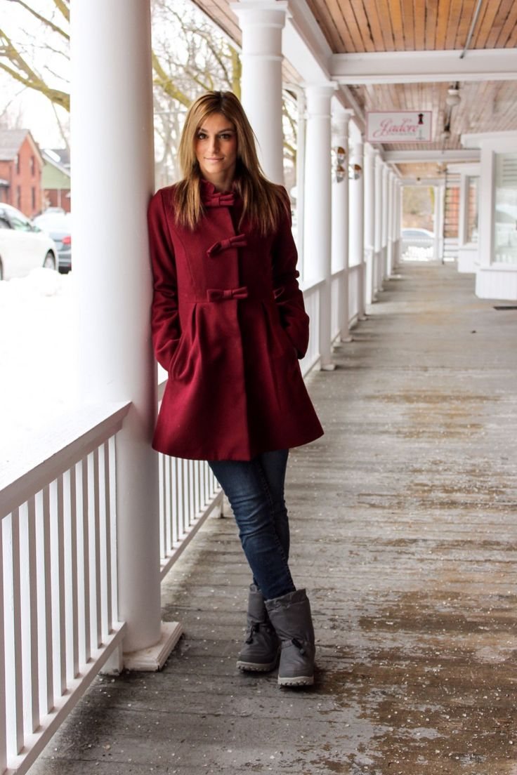 Spending the Weekend in the Snow with Baffin Boots.  Best boots for kids.  Stylish boots for women. #ootd #momblog | sparkleshinylove