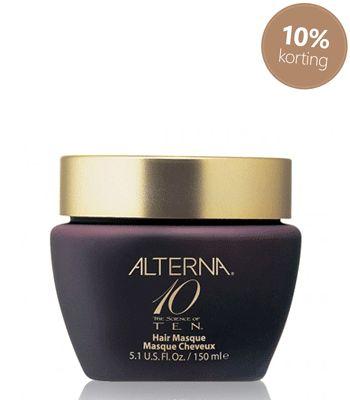 alterna ten hair masque #Alterna #haarproducten #haarverzorging #kappersbenodigdheden #masker #haarmasker
