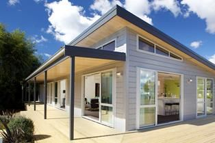 Te Rakau - House Plans New Zealand   House Designs NZ