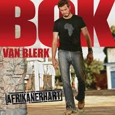 Image result for bok van blerk